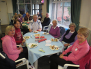 Christmas Tennis Lunch 12th December 2016